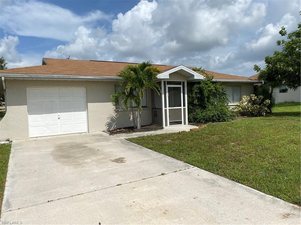 1309 NE 4th Avenue, Cape Coral, FL 33909 - #: 220044625