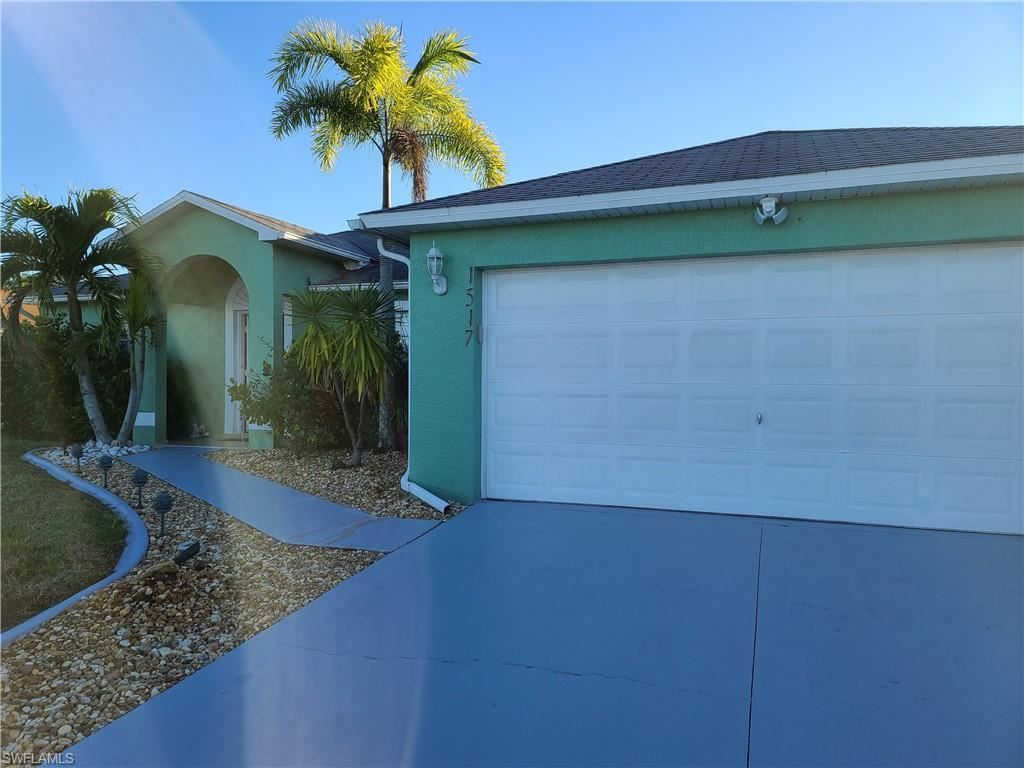 1517 NE 13th Avenue, Cape Coral, FL 33909 - #: 221002625