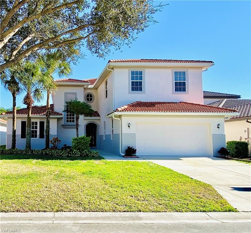 12914 Timber Ridge Drive, Fort Myers, FL 33913 - #: 221007625