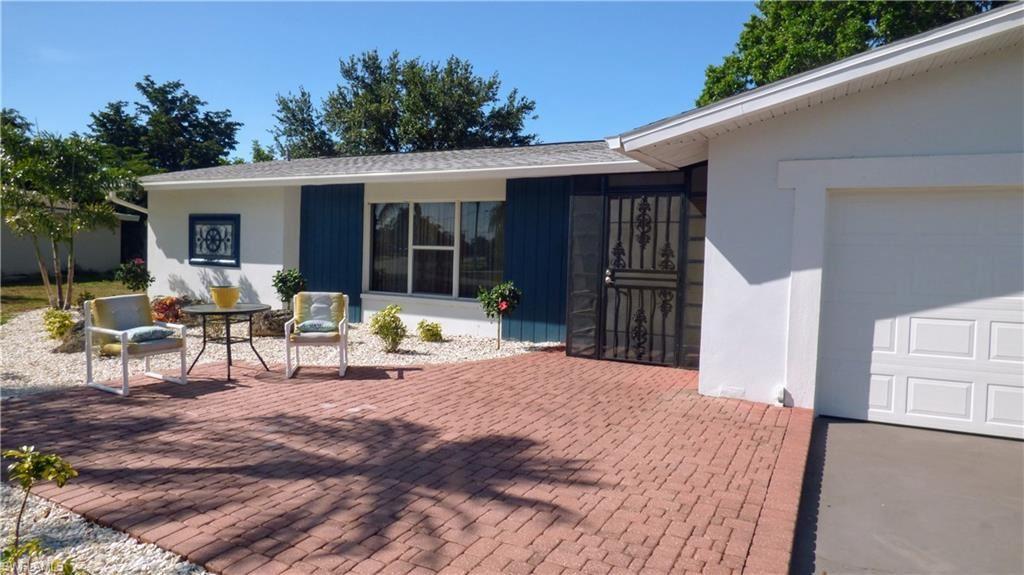 3854 SE 7th Place, Cape Coral, FL 33904 - #: 220031626