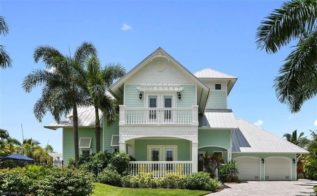132 NW 39th Avenue, Cape Coral, FL 33993 - #: 221051626