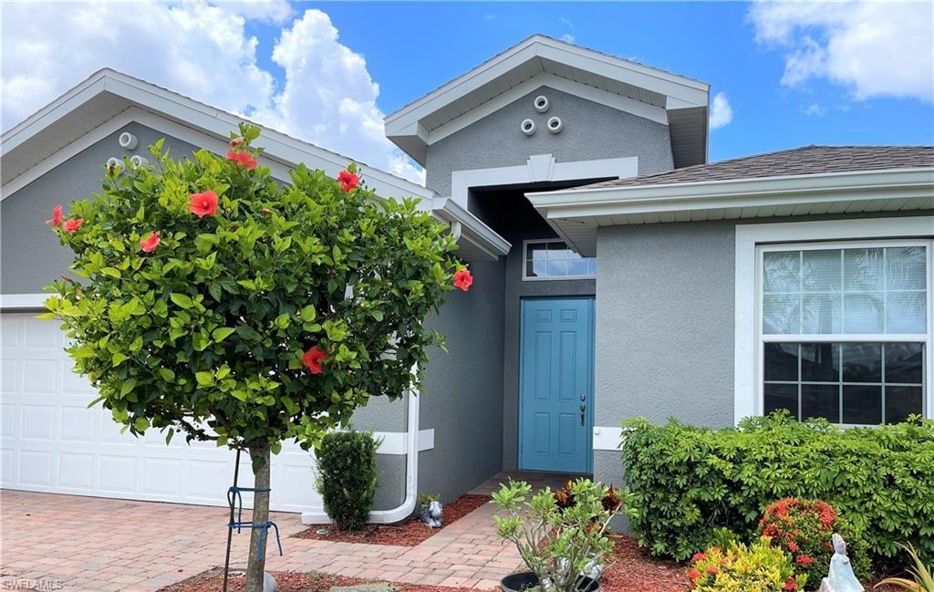 228 Destiny Circle, Cape Coral, FL 33990 - #: 221052626