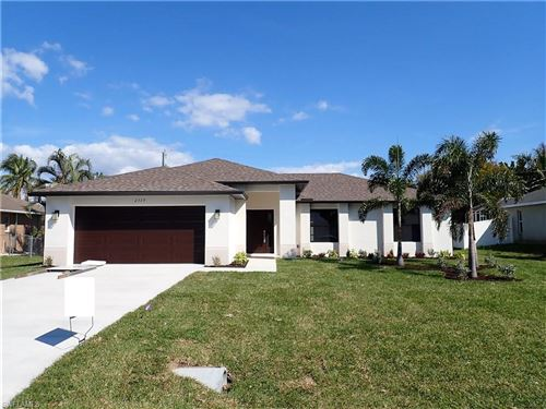 Photo of 2729 SW 11th Place, CAPE CORAL, FL 33914 (MLS # 219081627)