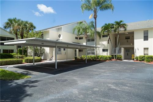Photo of 14975 Rivers Edge Court #214, FORT MYERS, FL 33908 (MLS # 220030628)