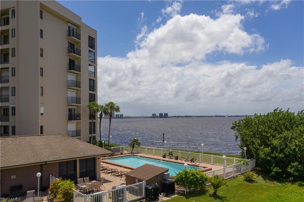 4510 N Key Drive #605, North Fort Myers, FL 33903 - #: 220053628