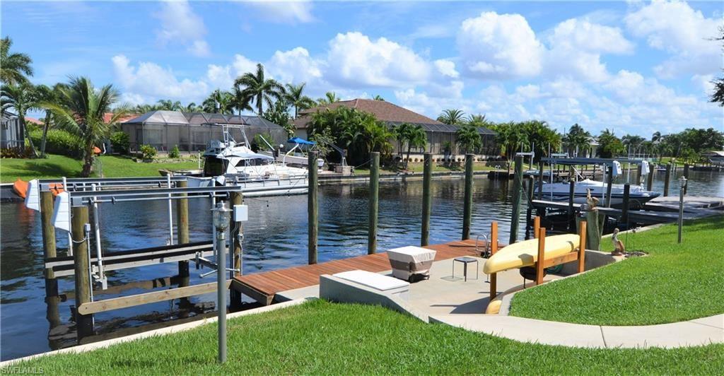 1633 SE 39th Terrace, Cape Coral, FL 33904 - #: 220058629