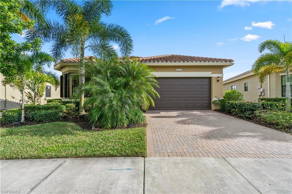 11524 Stonecreek Circle, Fort Myers, FL 33913 - #: 221003629