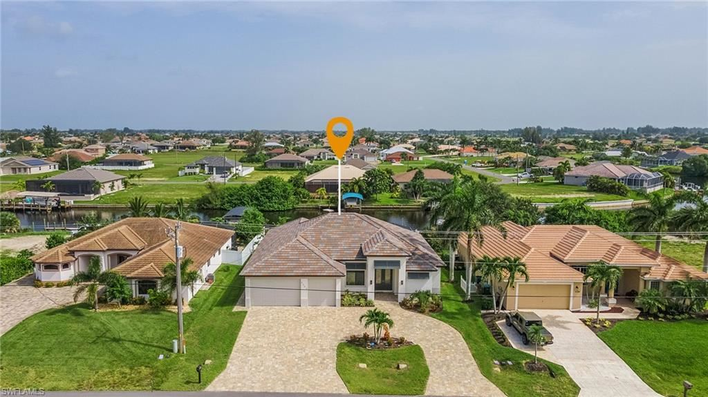 3309 Embers Parkway W, Cape Coral, FL 33993 - #: 221061629