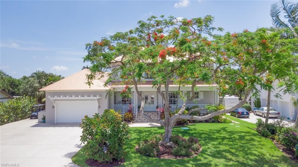 17659 Boat Club Drive, Fort Myers, FL 33908 - #: 220016630