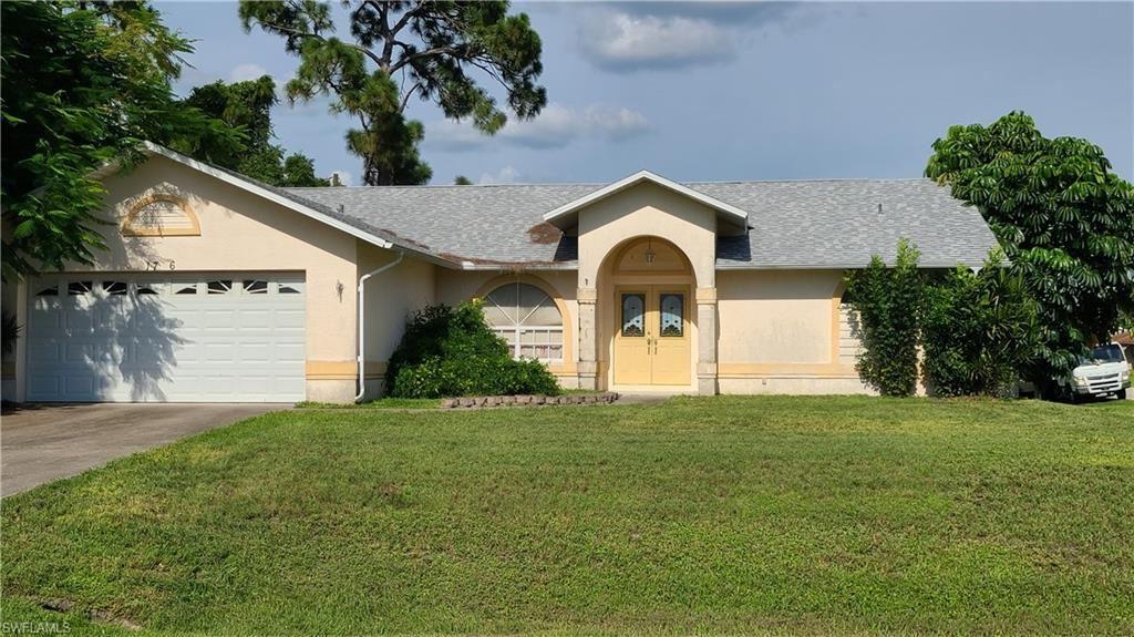 17565 Braddock Road, Fort Myers, FL 33967 - #: 221053630