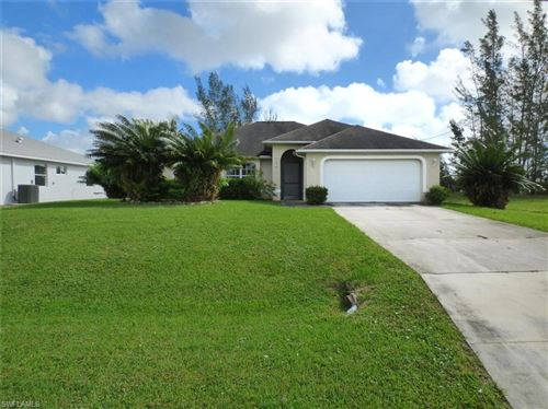 Photo of 1241 SW 18th Court, CAPE CORAL, FL 33991 (MLS # 221024631)