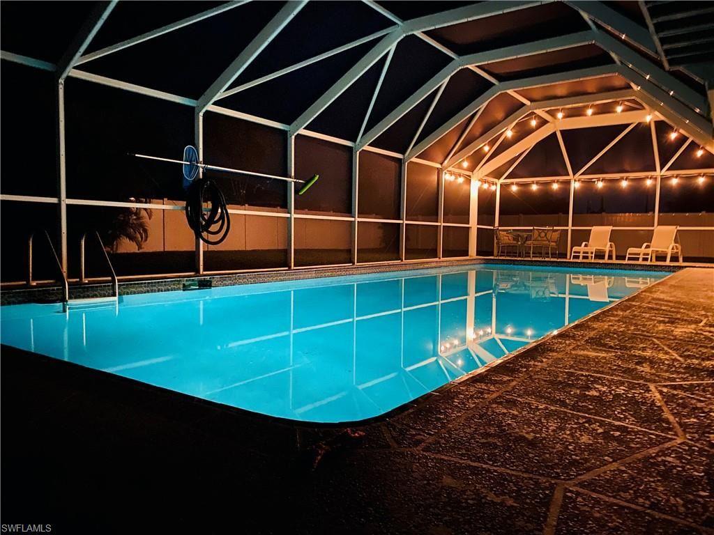 329 NE 6th Terrace, Cape Coral, FL 33909 - MLS#: 220077631