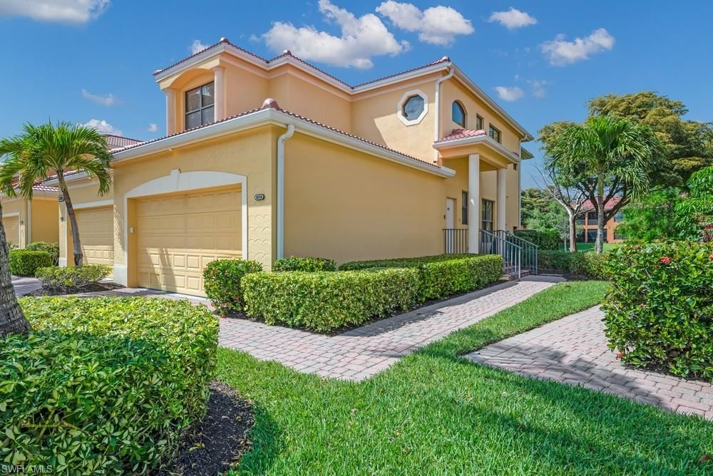 15921 Prentiss Pointe Circle #202, Fort Myers, FL 33908 - #: 221064631