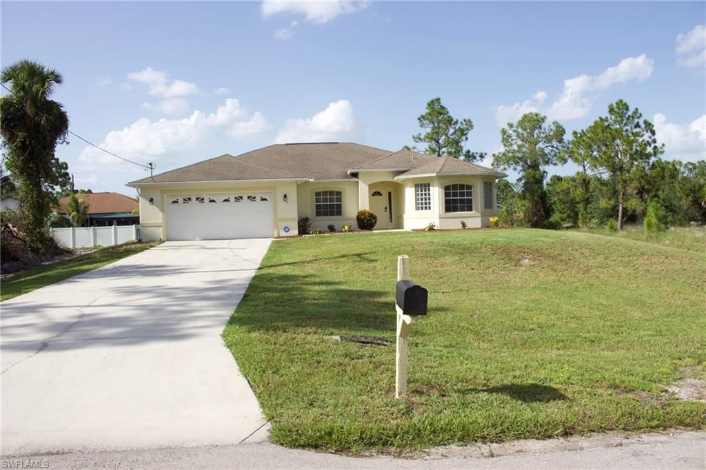1213 Summa Boulevard, Lehigh Acres, FL 33974 - #: 220056632