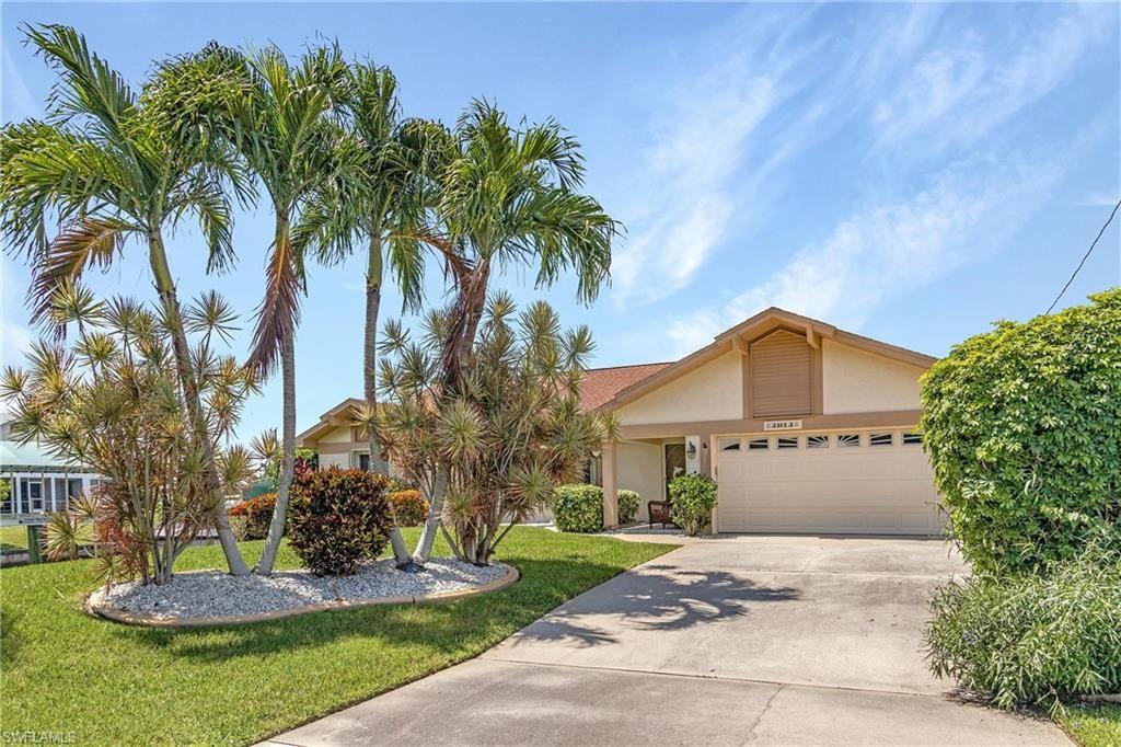 2013 SE 10th Lane, Cape Coral, FL 33990 - #: 221054632