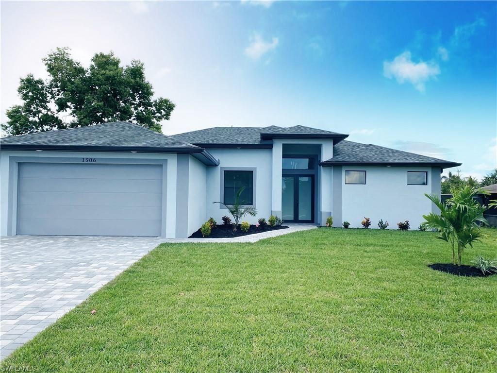 1506 SE 16th Street, Cape Coral, FL 33990 - #: 221067632