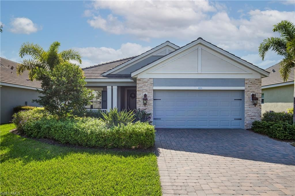 4626 Mystic Blue Way, Fort Myers, FL 33966 - #: 220074633