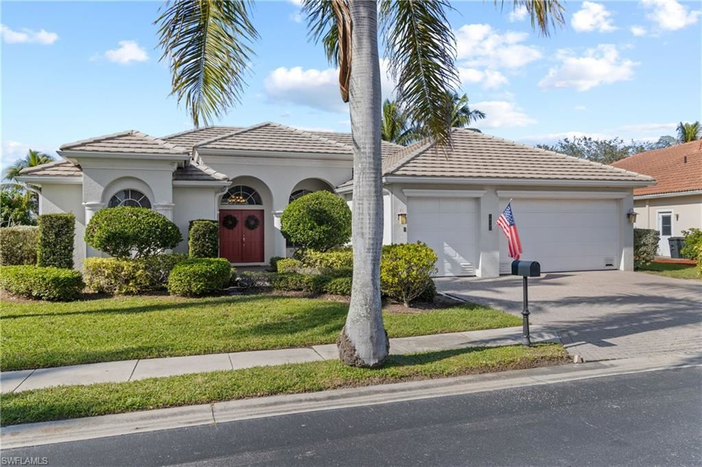 14194 Reflection Lakes Drive, Fort Myers, FL 33907 - #: 220079634