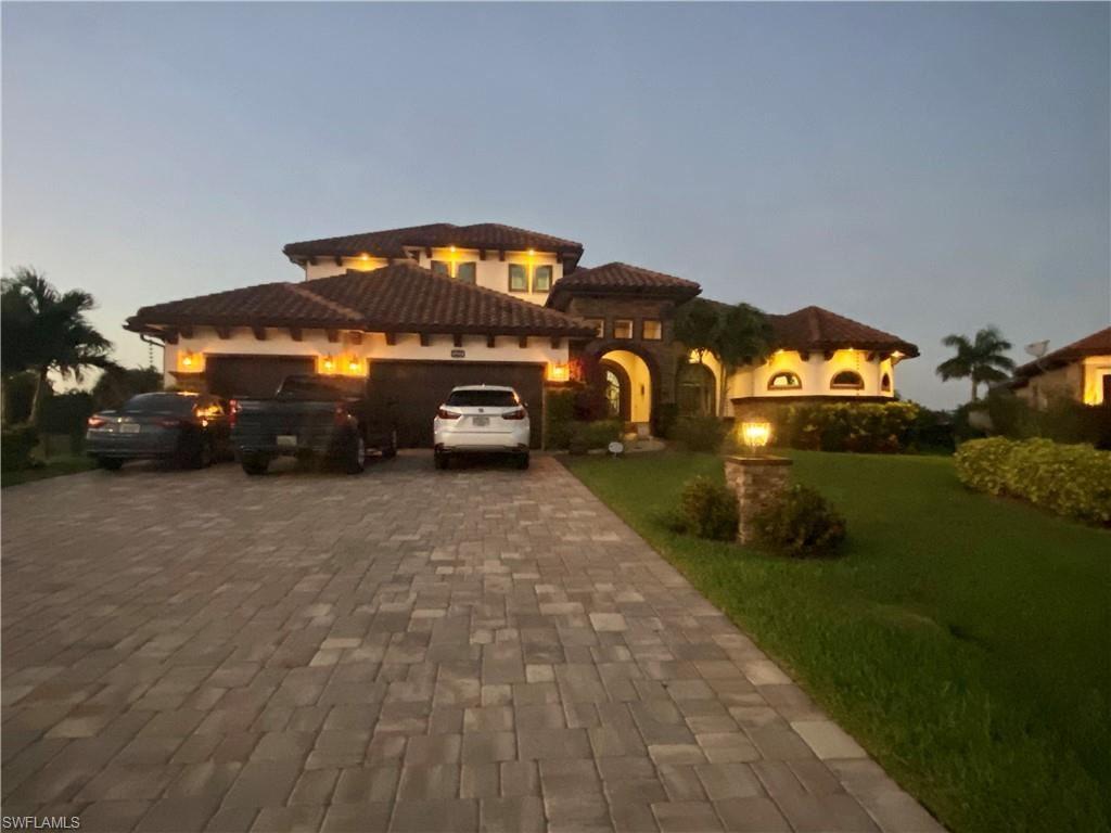 2609 SW 47th Terrace, Cape Coral, FL 33914 - #: 221019634