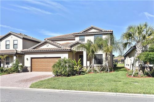 Photo of 10936 Cherry Laurel Drive, FORT MYERS, FL 33912 (MLS # 220049635)