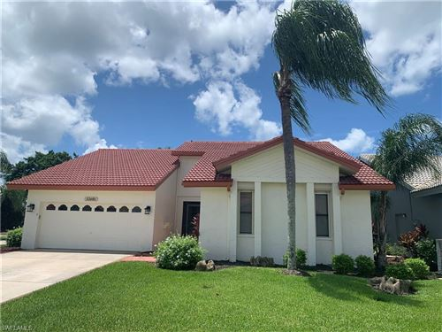 Photo of 12601 Kelly Palm Drive, FORT MYERS, FL 33908 (MLS # 221018635)