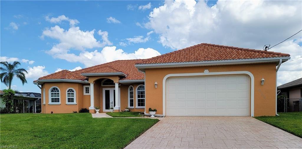 4129 SW 5th Place, Cape Coral, FL 33914 - #: 220066635