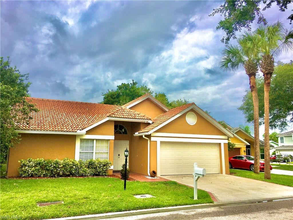 12800 Eagle Pointe Circle, Fort Myers, FL 33913 - #: 221007635