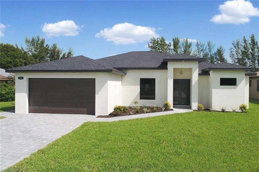 141 SW 28th Terrace, Cape Coral, FL 33914 - #: 220054637