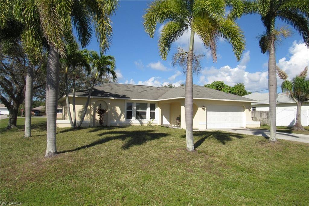 1401 SE 19th Lane, Cape Coral, FL 33990 - #: 221014637