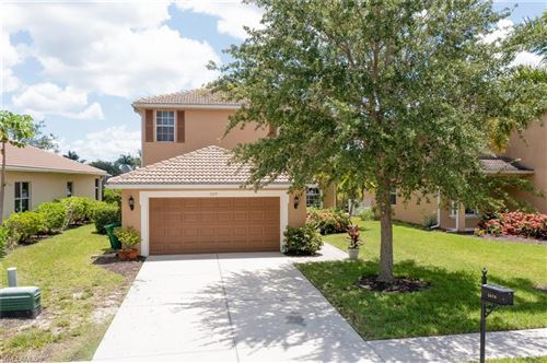 Photo of 2679 Sunset Lake Drive, CAPE CORAL, FL 33909 (MLS # 221055638)