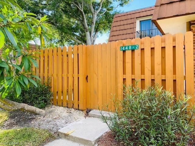 1448 Park Shore Circle #2, Fort Myers, FL 33901 - #: 220039639