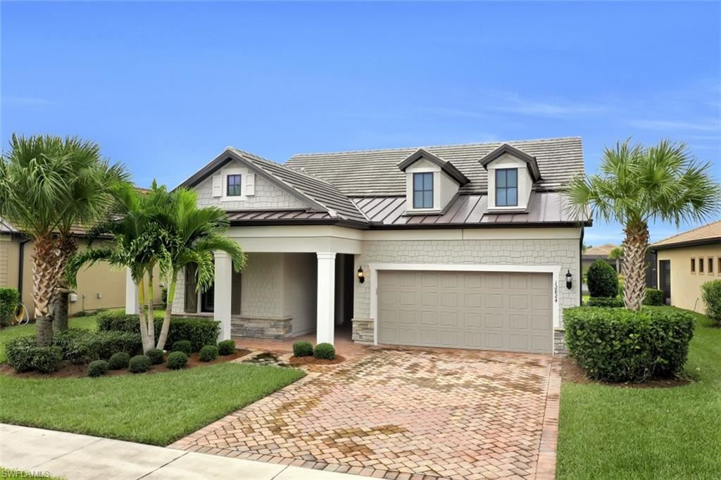 12824 Epping Way, Fort Myers, FL 33913 - #: 220065639