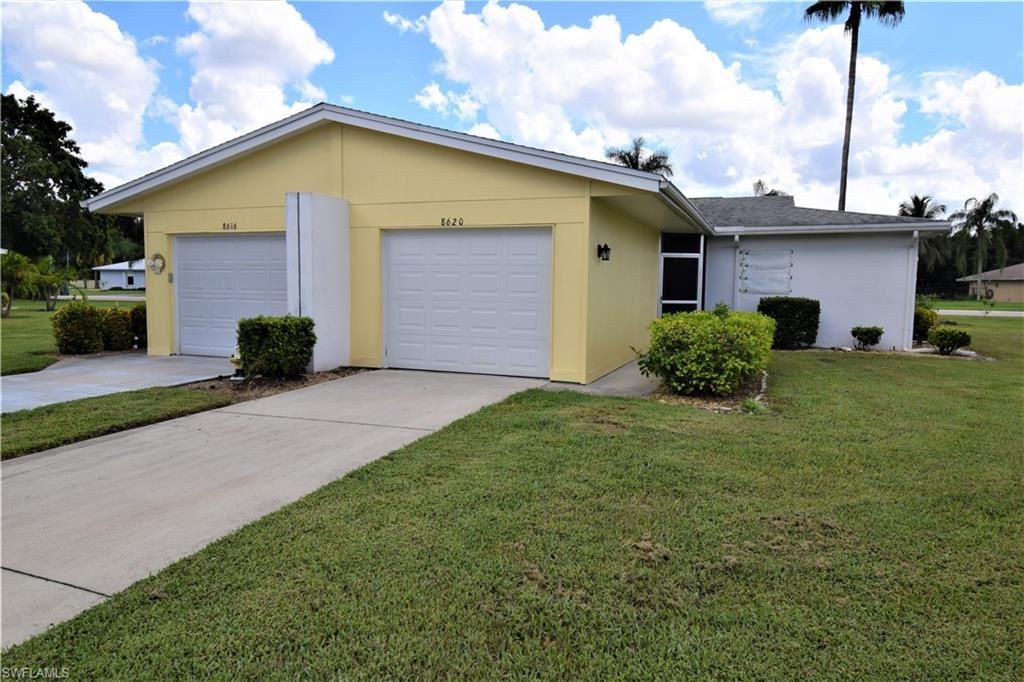 8620 Eleuthera Court, Fort Myers, FL 33907 - #: 221068639