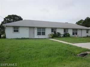 Photo of 2233 Fairway DR, LEHIGH ACRES, FL 33973 (MLS # 218065640)