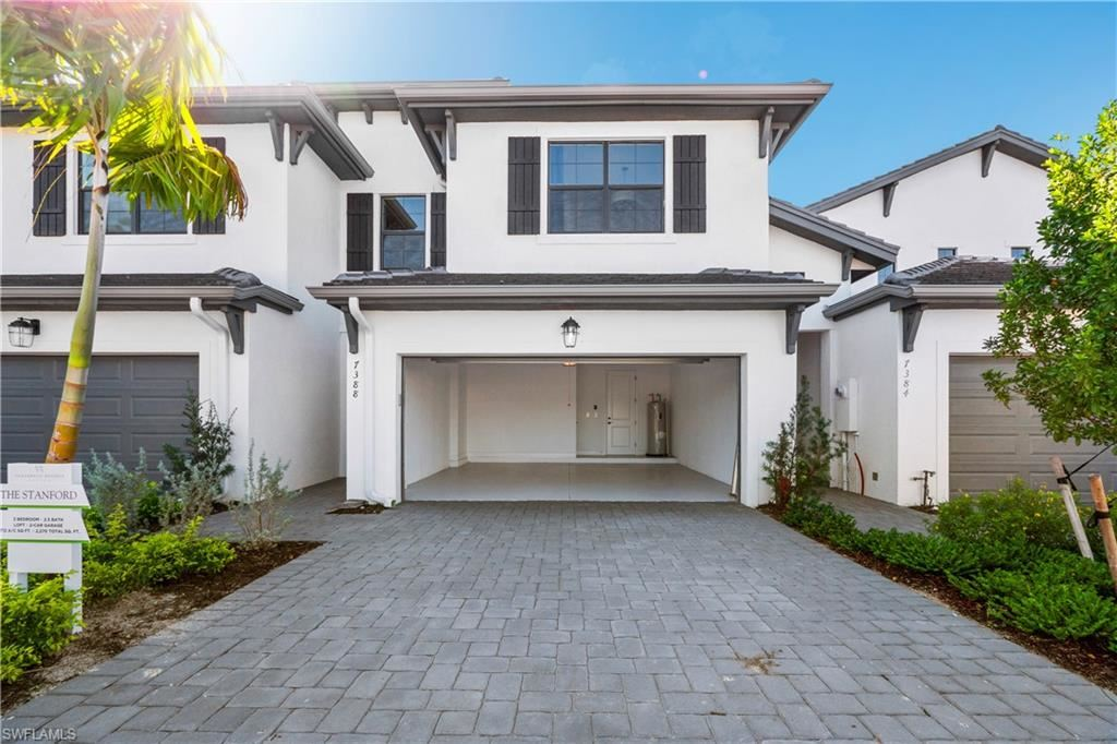 7599 Morgan Way, Naples, FL 34119 - #: 220081640