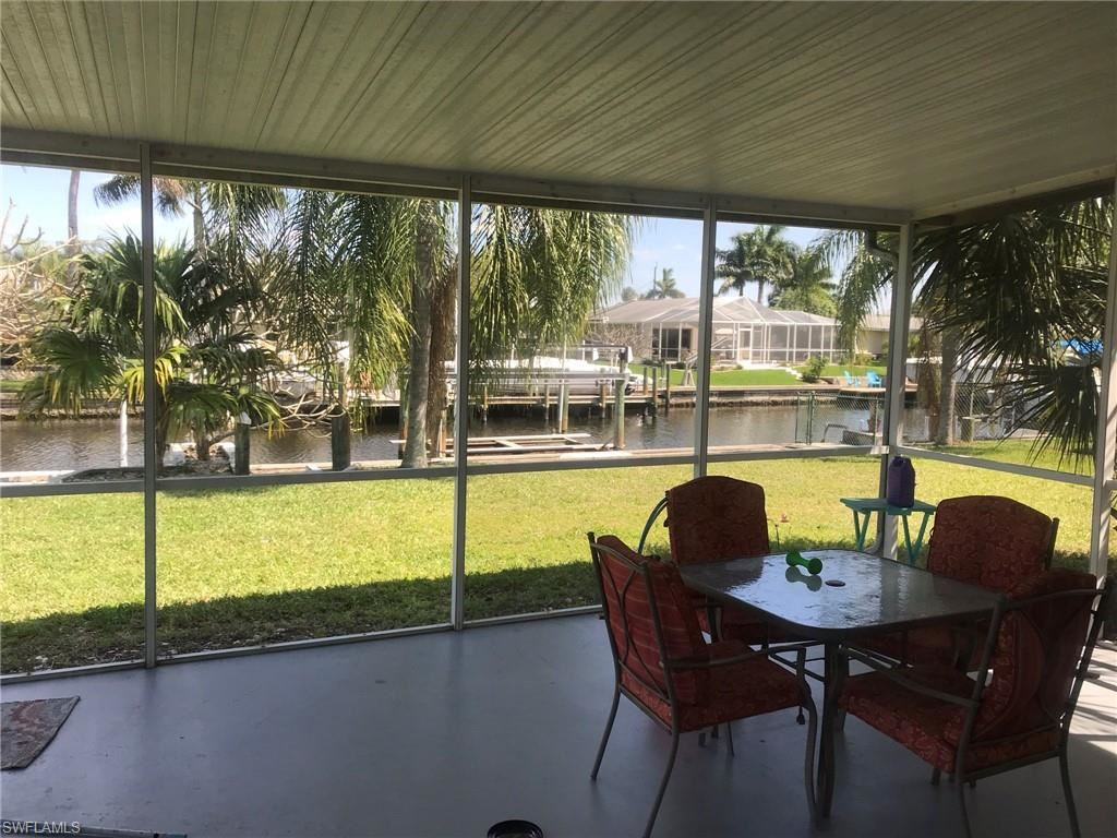 5229 Sunset Court, Cape Coral, FL 33904 - #: 220016641