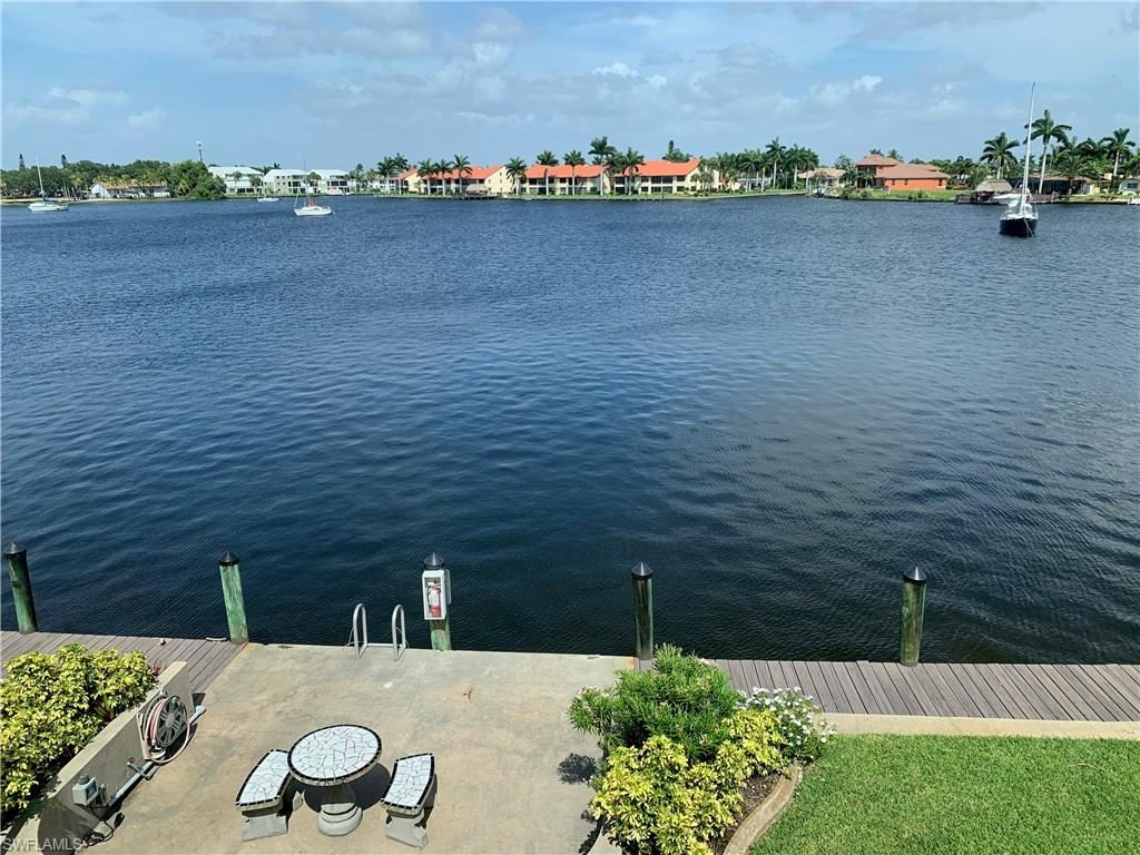 416 Tudor Drive #5, Cape Coral, FL 33904 - #: 220042641