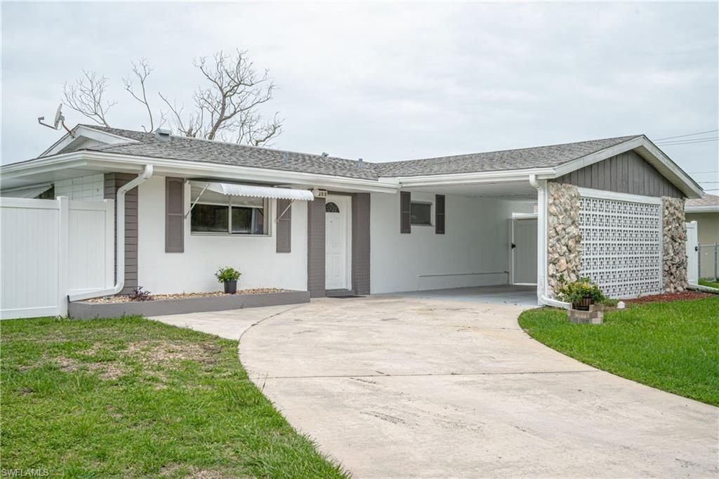 2511 Conway Boulevard, Port Charlotte, FL 33952 - #: 221045641