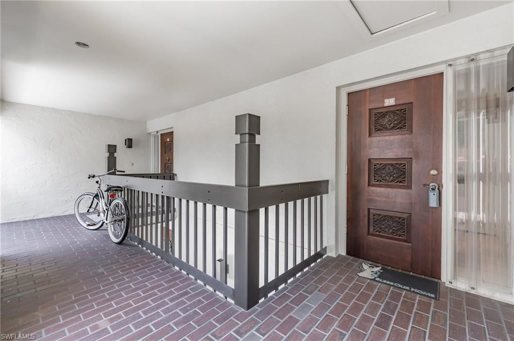 Photo of 4391 Foremast Court #2B, FORT MYERS, FL 33919 (MLS # 220019642)