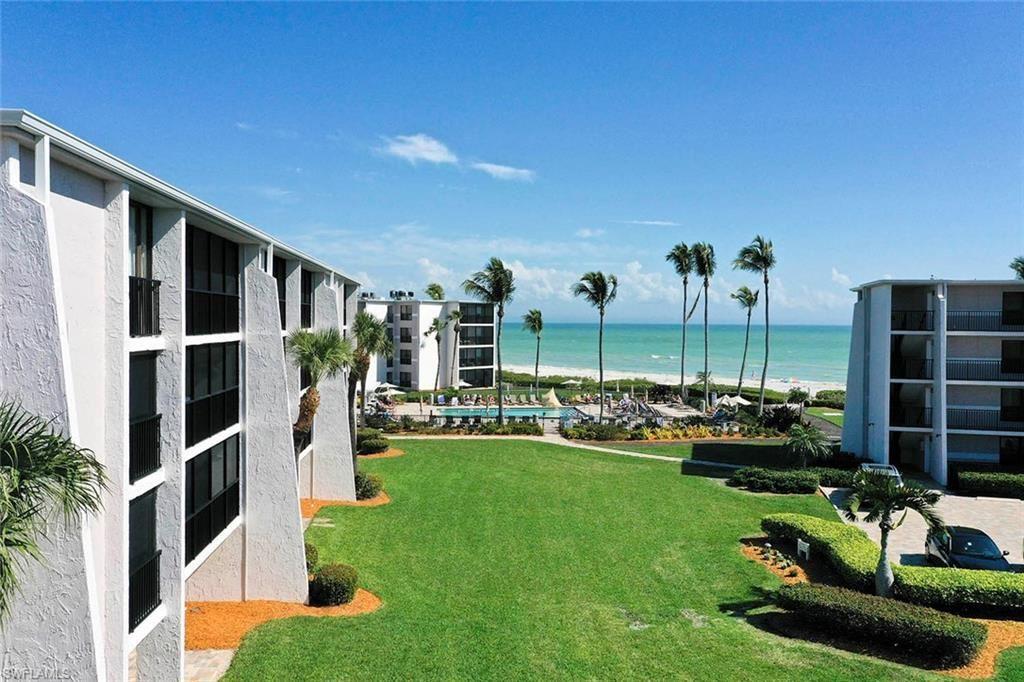 1501 Middle Gulf Drive #D408, Sanibel, FL 33957 - #: 221011642