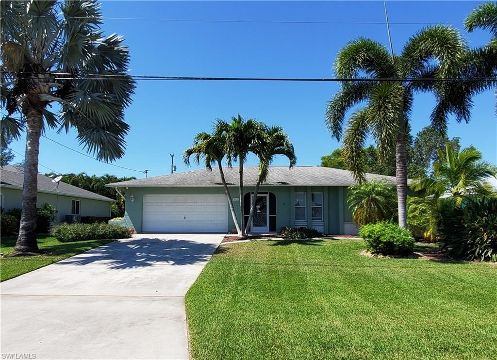 2617 SW 32nd Lane, Cape Coral, FL 33914 - #: 221034642
