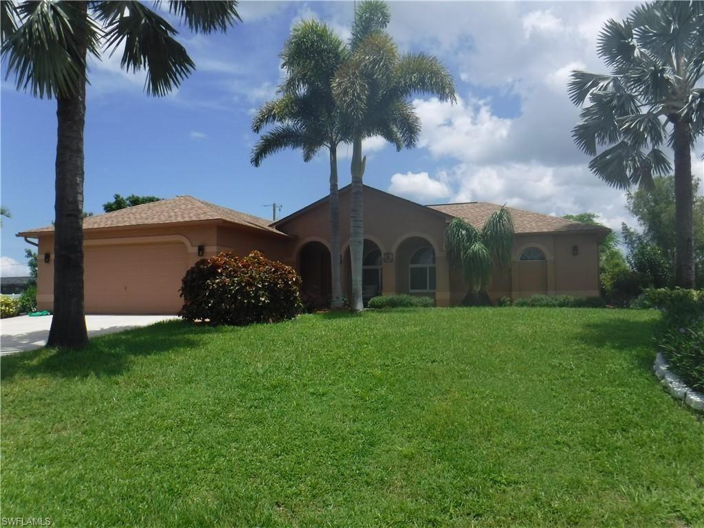 1209 NE 12th Street, Cape Coral, FL 33909 - #: 221053642