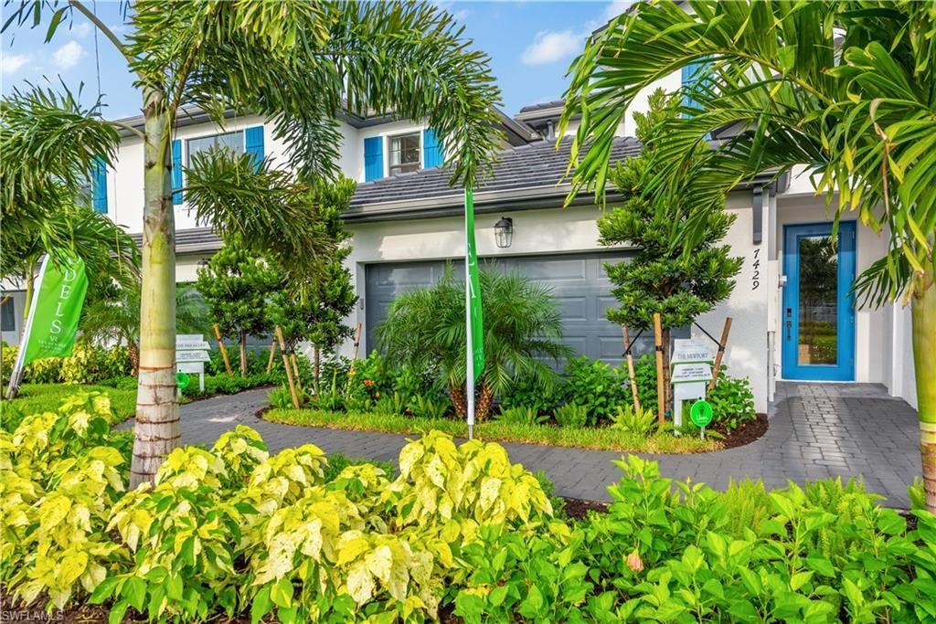 7620 Morgan Way, Naples, FL 34119 - #: 220081643