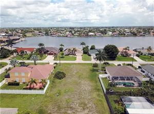 Photo of 1152 SW 44th ST, CAPE CORAL, FL 33914 (MLS # 219047644)