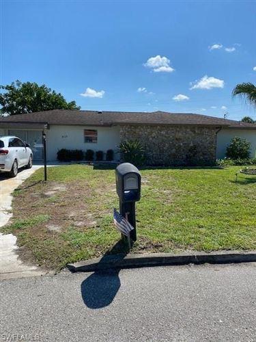 Photo of 825 Shadyside Street, LEHIGH ACRES, FL 33936 (MLS # 221055644)