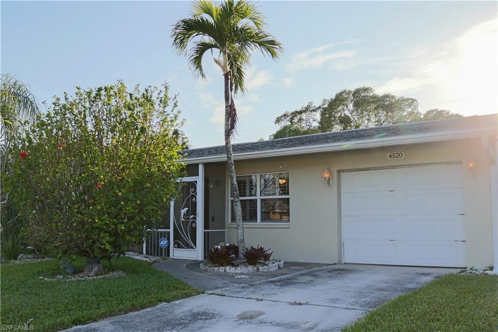4520 SE 14th Place, Cape Coral, FL 33904 - #: 221022644