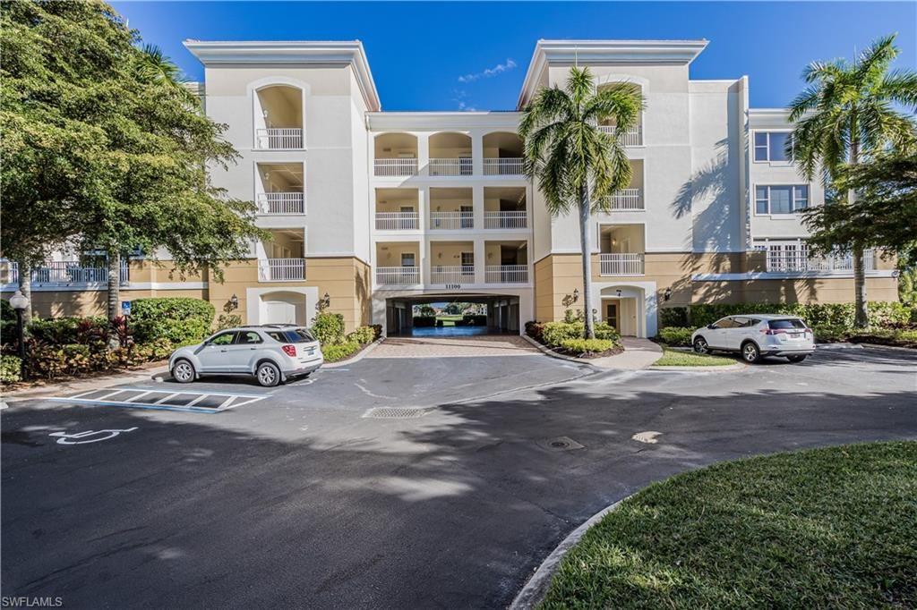 11100 Harbour Yacht Court #42D, Fort Myers, FL 33908 - #: 221062644