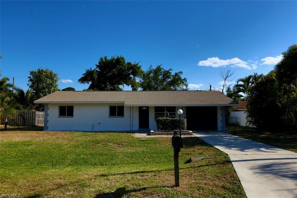 9196 Hamlin Road E, Fort Myers, FL 33967 - #: 221025645