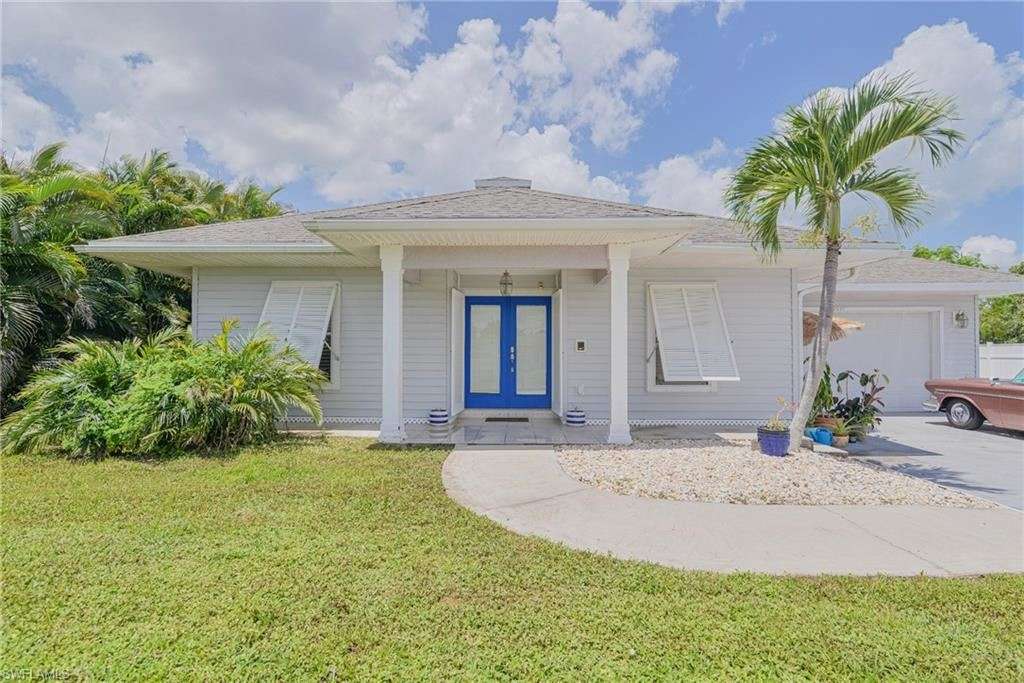 2367 Andros Avenue, Fort Myers, FL 33905 - #: 221060646
