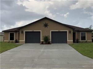 Photo of 1618 SW 32nd TER, CAPE CORAL, FL 33914 (MLS # 219013647)